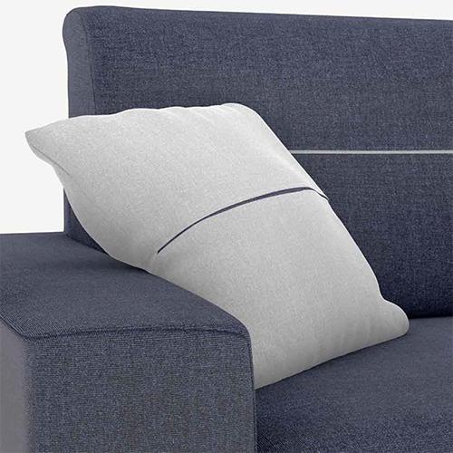 dettagli divano