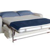 compas divano letto aperto